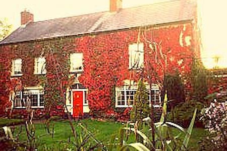Clone House Farm Guesthouse - Enniscorthy - Bed & Breakfast