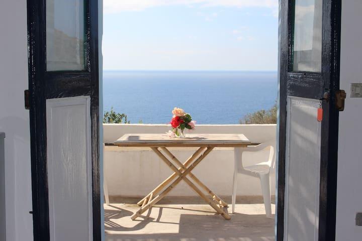 Ginostra Sweet Home! - Casa Barbuta - Ginostra - House