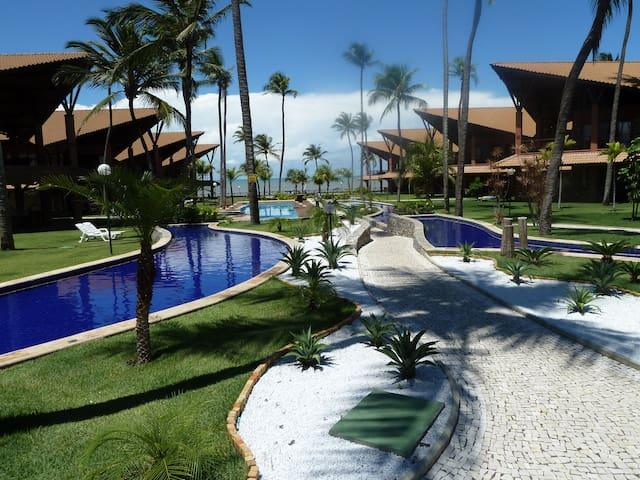 Luxurious Dream Beach in Cumbuco - Caucaia - Condominium