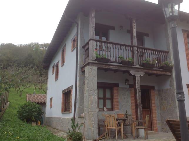 Casa en Picos de Europa - Puertas de Cabrales