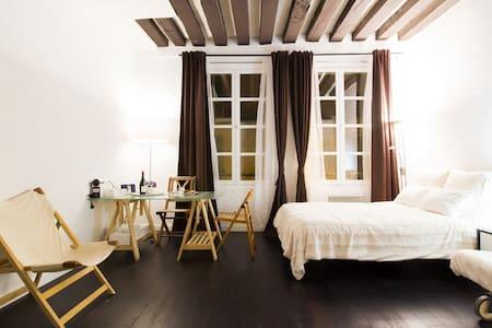 paris d'amour - Paris - Apartment