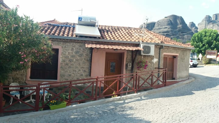 Yiannis House