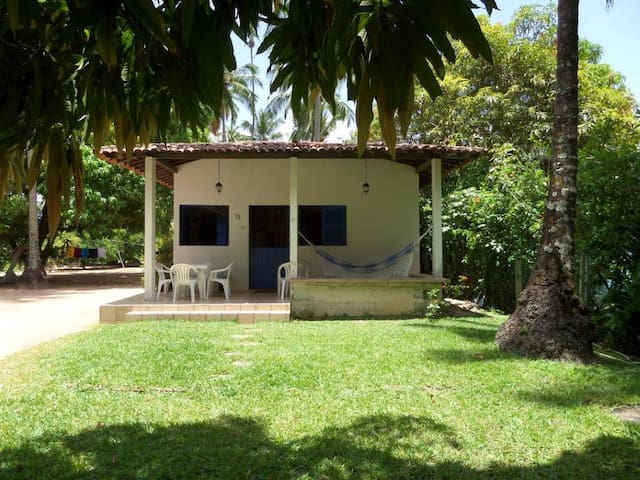 Beach Cottage - Maragogi - Casa
