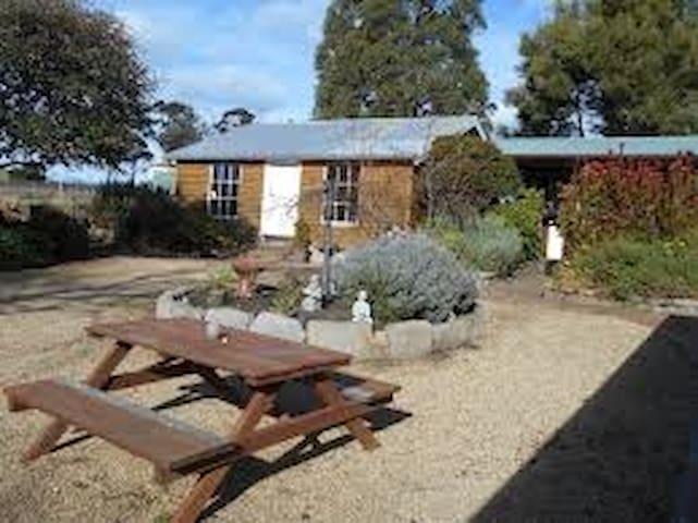 The Glen - Triabunna - Casa