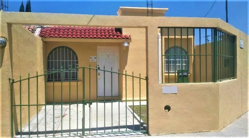 Casa completa en el Pueblito, Querétaro