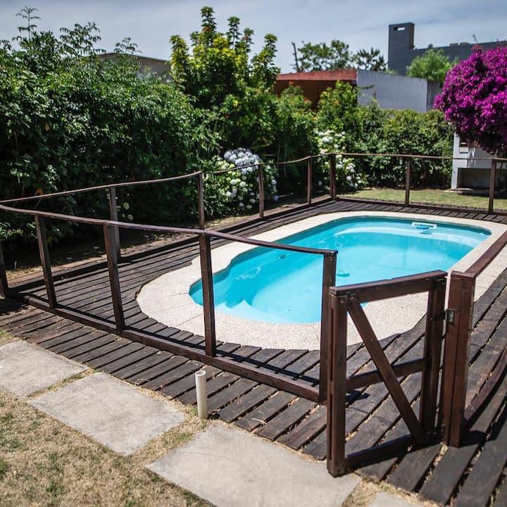 Casa Jericoacoara, Manantiales