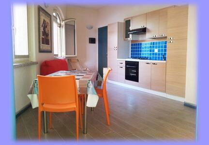 Apartment Sardinia Cagliari Poetto - Куарту-Сант'Элене - Квартира