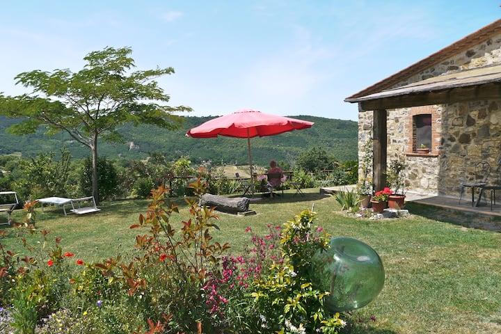 Casa Cardeta - Casetta