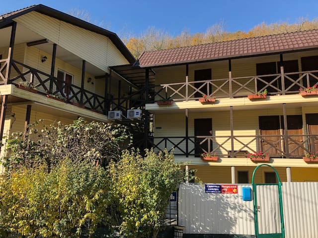 Гостевой дом «Терраса»