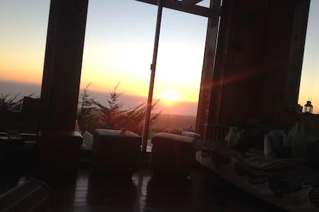 Cabaña-Loft Cahuil Hermosa Vista - Cáhuil