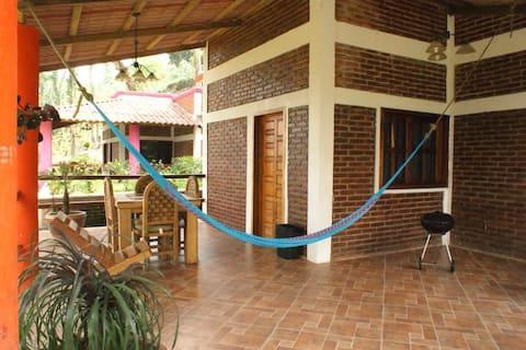 Southern Chiapas Cabins