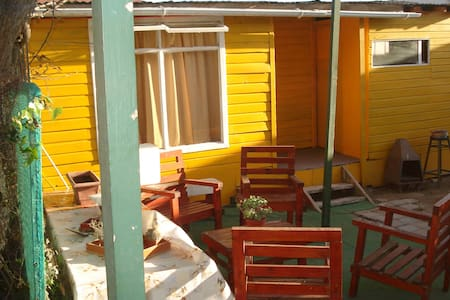 Bed and Breakfast La Serena, Chile - La Serena - Bed & Breakfast