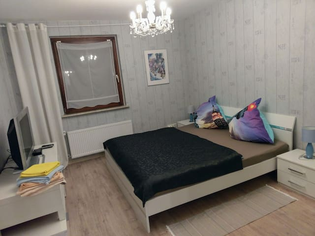Apartment OASE