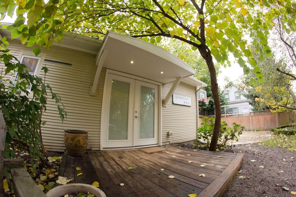 Rooms For Rent Portland Oregon Area