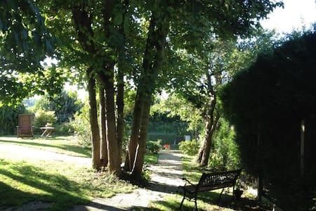 B&B - Sur le Chemin de Versailles - Rueil-Malmaison