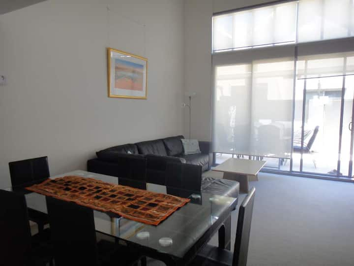 Spacious, airy 2 bedroom  Apartment