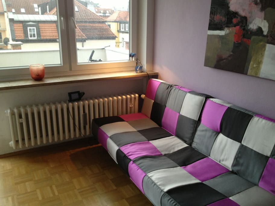 Cozy Appartment In Downtown Munich Apartments For Rent