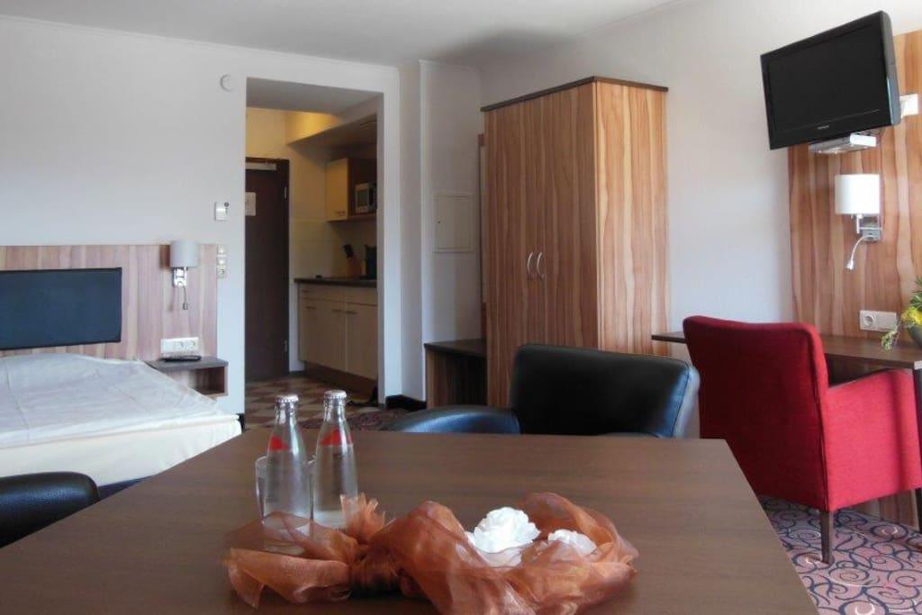 einzelapartment in seligenstadt wohnungen zur miete in seligenstadt hessen deutschland. Black Bedroom Furniture Sets. Home Design Ideas