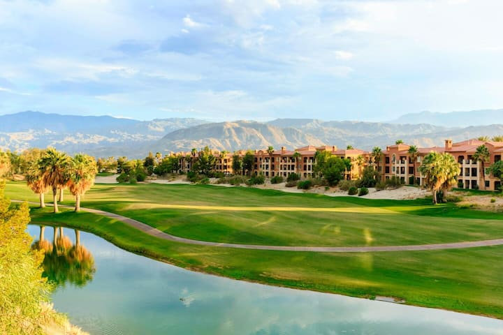 2br/2ba Marriott Shadow Ridge Villages Sleeps 8