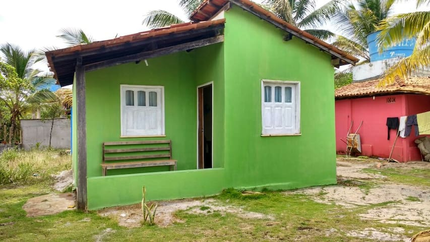Chalés dos Manguezais - Maraú - House