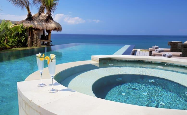 Villa Rosita -  Luxury Beachfront Bali Villa