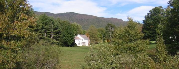 Country Farmhouse