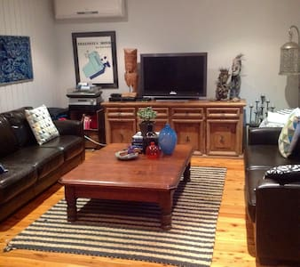 3 Bdr house near bush, lake & beach - Cromer - Haus