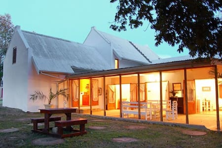 Self Catering Cottages - Sunlands