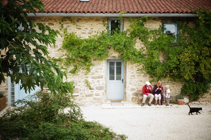La Marguerite 6 persons Holiday Cottage
