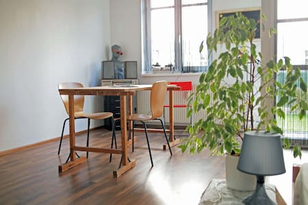 Feel-good-appartment - Appartement