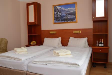 Gemütliche Zimmer in Bad Hofgastein - Bad Hofgastein