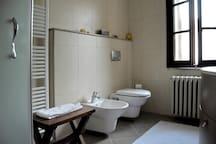 Bagno Suite padronale