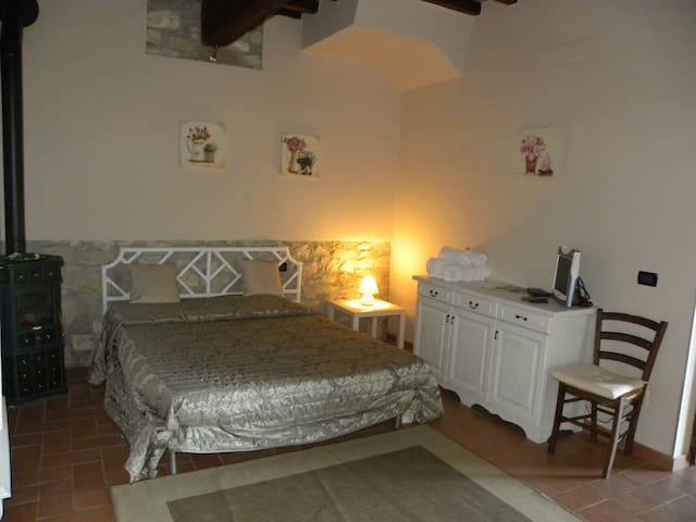 Appartamento Zaffiro - Cellai - Apartment