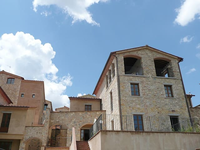 Beautiful Villa Gaiole with pool - Gaiole In Chianti - Casa