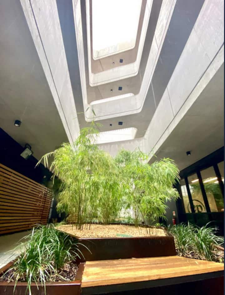 2Br Apartment Gallery Braddon 2 free car space
