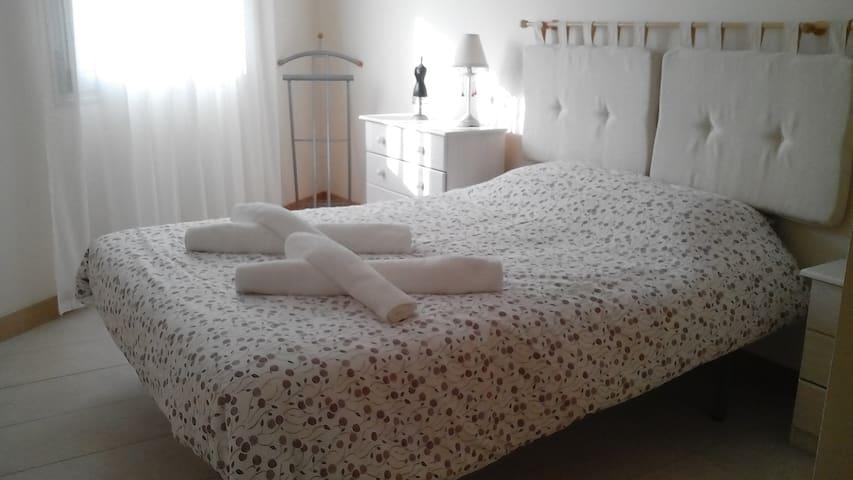 Piso a las afueras de Pedreguer - Alicante - Apartamento