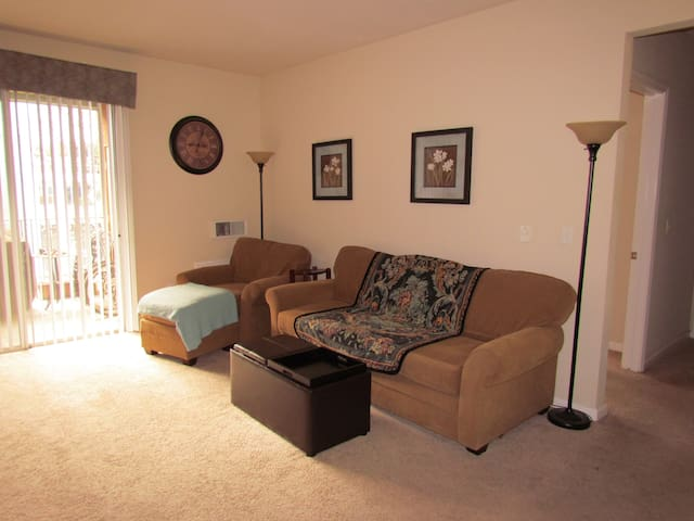 Super Bowl Rental - Car Included!! - San Jose - Apartment