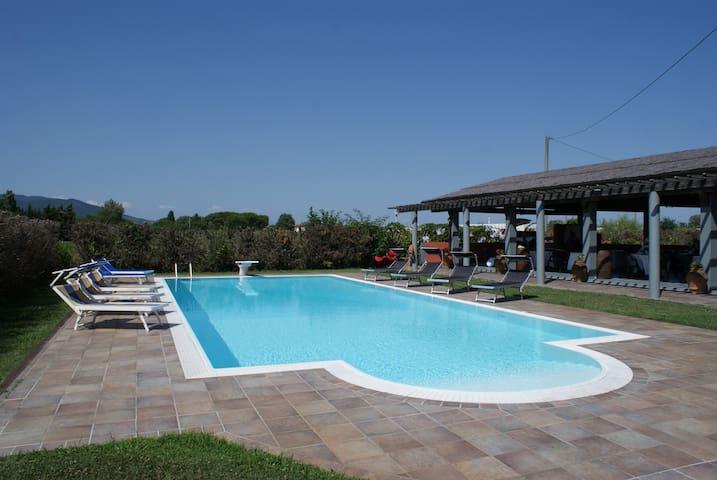 Girasole - Villa Emilia