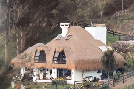 HABITACION ROMANZZA Refugio Laguna - Szoba reggelivel