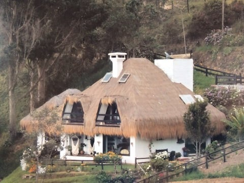 HABITACION ROMANZZA Refugio Laguna