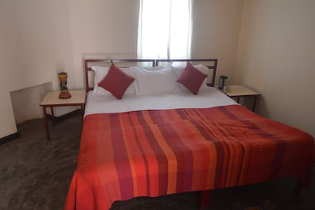 Double Room - No 1 - Garli Khas