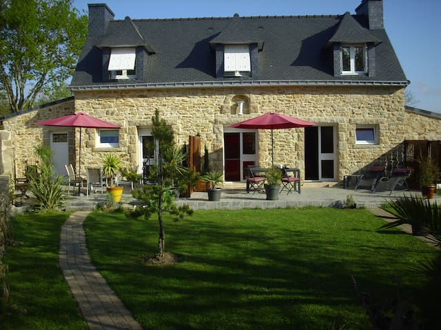 TY BIHAN - Ploeren - House