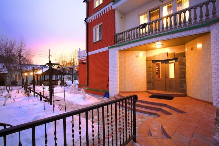 Vnukovo Village Resort
