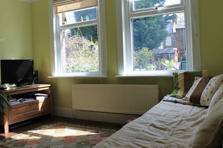 London-double room during Olympics - Walthamstow