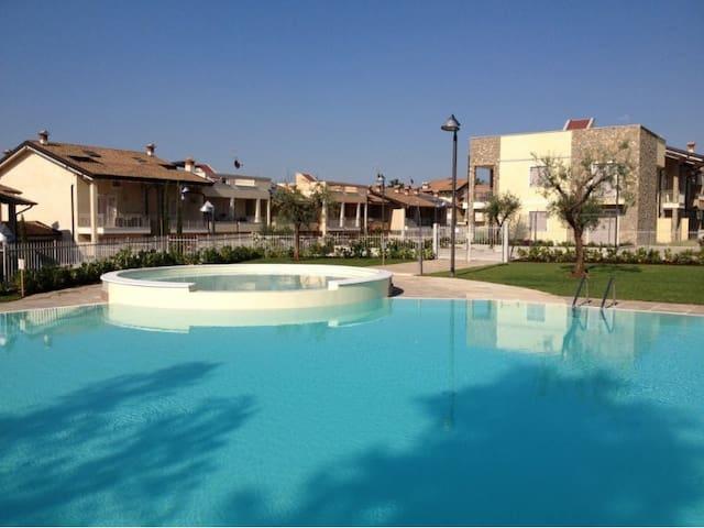 Residence Quadrivium - Castelnuovo del Garda - Appartement