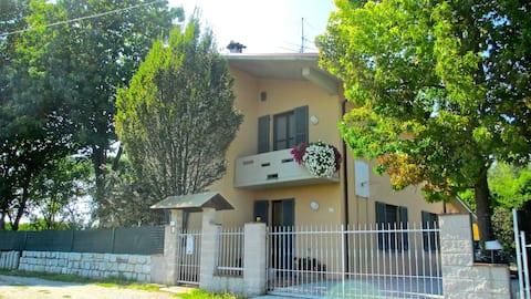 B&B La Casa del Picchio