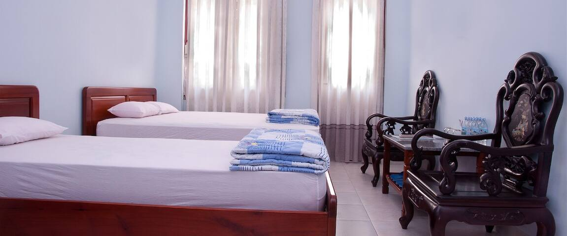 Binh An Hotel - A Clean Stay - Nha Trang - Bed & Breakfast