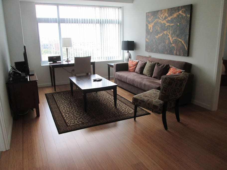 Lux 1 Bedroom Cambridge Apt By Mit Apartments For Rent In Cambridge Massachusetts United States