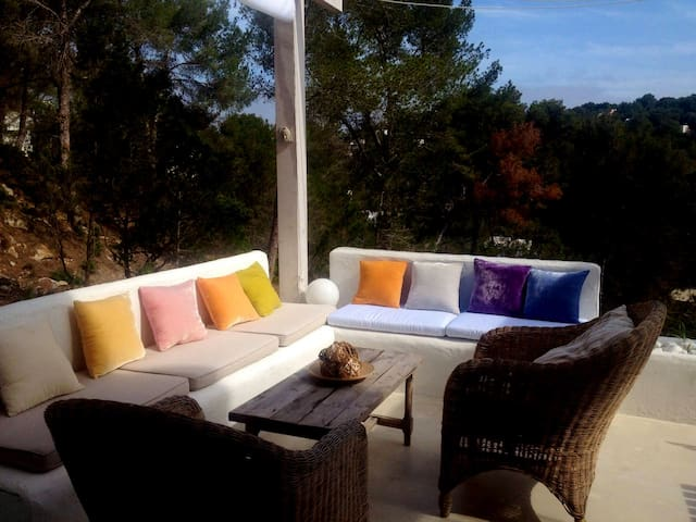 COSY IBIZA APPARTMENT