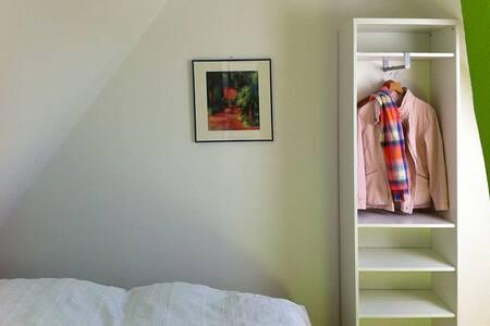 Modern eingerichtete Ferienwohnung - Apartment